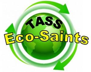 Eco-Saints Logo