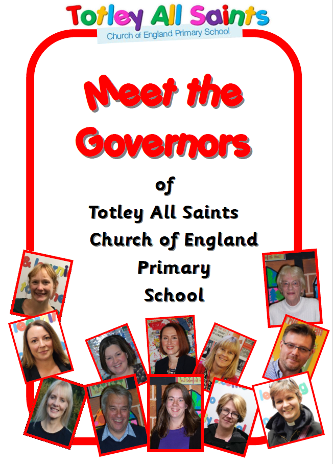 Image result for Totley all saints governors
