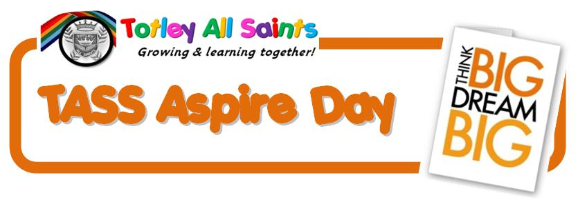 Image result for TASS Aspire Day